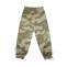 WWII German Heer Splinter camo panzer trousers
