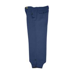 WWII German Luftwaffe panzer gabardine trousers