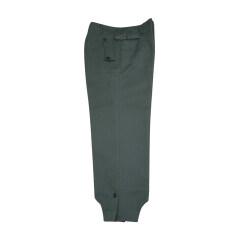 WWII German SS assault gunner Gabardine trousers