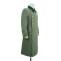 WWII German M36 Heer General fieldgrey wool Greatcoat