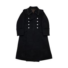 WWII German M32 Allgemeine SS NCO Gabardine Greatcoat