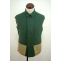 WWII German Summer HBT reed green Drill service tunic