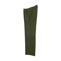 WWII German DAK/Tropical Afrikakorps olive trousers