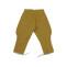 WWII German DAK/Tropical Afrikakorps officer sand breeches