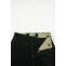 WWII German M32 SS black wool breeches