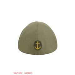 WWII Japanese IJN Navy Helmet cover for Type 90 Helmet 第二次世界大戦 日本帝国海軍 ヘルメットカバーに適して90式九零式鉄兜