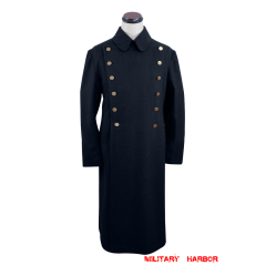 M1886 Japanese empire IJA wool overcoat 明治19年 日本帝国陸軍 外套 ウール
