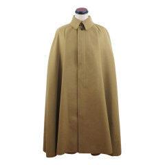 WWII Japanese IJA wool cape 第二次世界大戦日本帝国陸軍 マント ウール