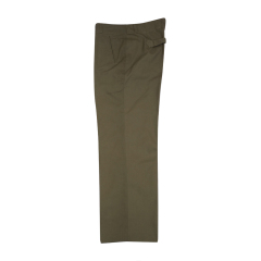 WWII Japanese IJN Navy Third Type trousers Khaki 第二次世界大戦 日本帝国海軍 三種ズボン茶系