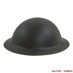 WWII UK BRITISH Army MK2 Helmet