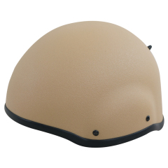 British Army MK6A Helmet replica ABS sand color