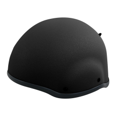 British Army MK6A Helmet replica ABS black color