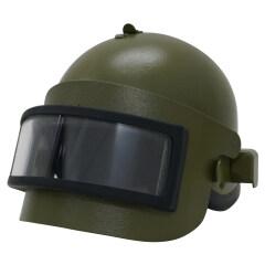 Russian K6-3 Altyn Helmet GREEN Replica FSB MVD SPETSNAZ