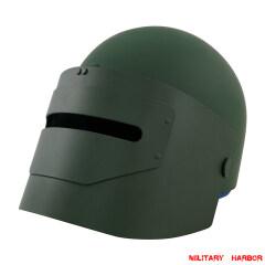 Russian MASKA-1 SCH Helmet GREEN Replica FSB MVD SPETSNAZ