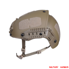 Tactical Airframe Helmet ABS for airsoft