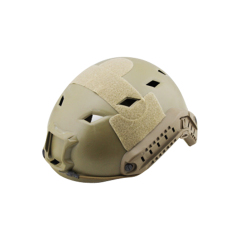 Tactical Bump High Cut Fast Helmet ABS for airsoft