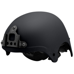 US Seal IBH helmet with NVG Mount ABS for airsoft black