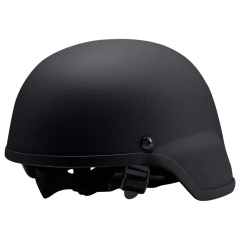 Military Army MICH2000 Helmet ABS for airsoft black