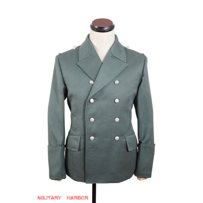 WWII German Leader Officer Gabardine tunic II