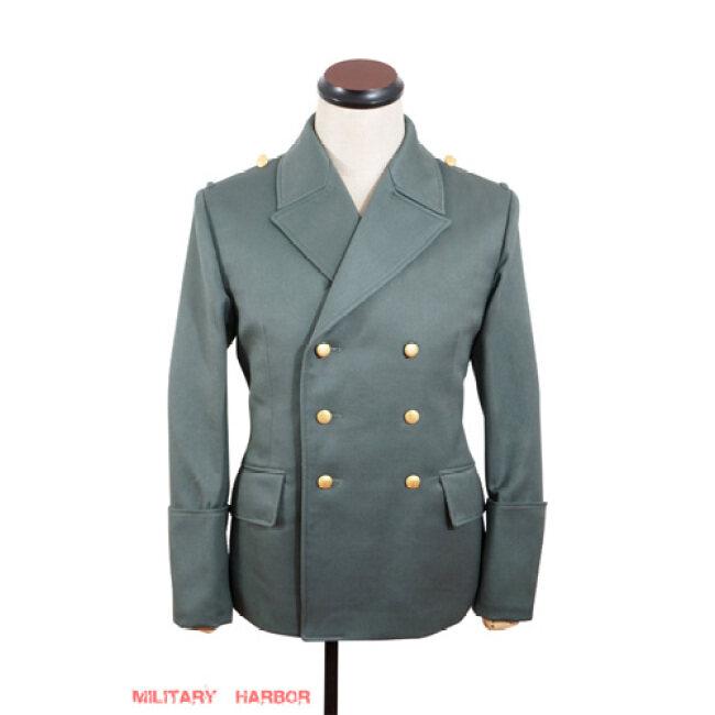WWII German Leader Officer Gabardine tunic