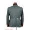 WWII German Ordnungspolizei officer Gabardine jacket dress tunic
