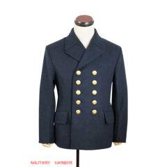 WWIIGermanKriegsmarineEMnavybluewoolPEAtunicjacket