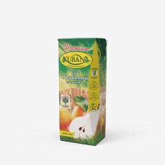 Kuban-200ml-FC-Pear-juice