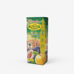 Kuban-200ml-NFC-Prune-juice
