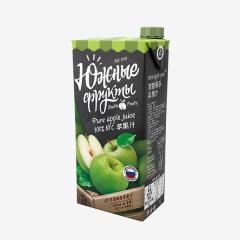 South-Fruits-Cloudy-Apple-Fruit-Juice-Private-Label-1L