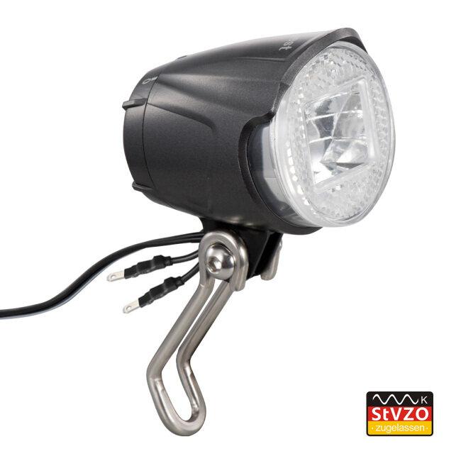 40 LUX Dynamo Bike Light
