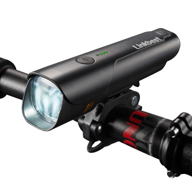 600 Lumen  Bike Headlight