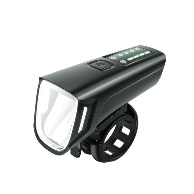 100 LUX Bike Light