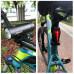 50 Lux USB Bike Light Set StVZO Approved