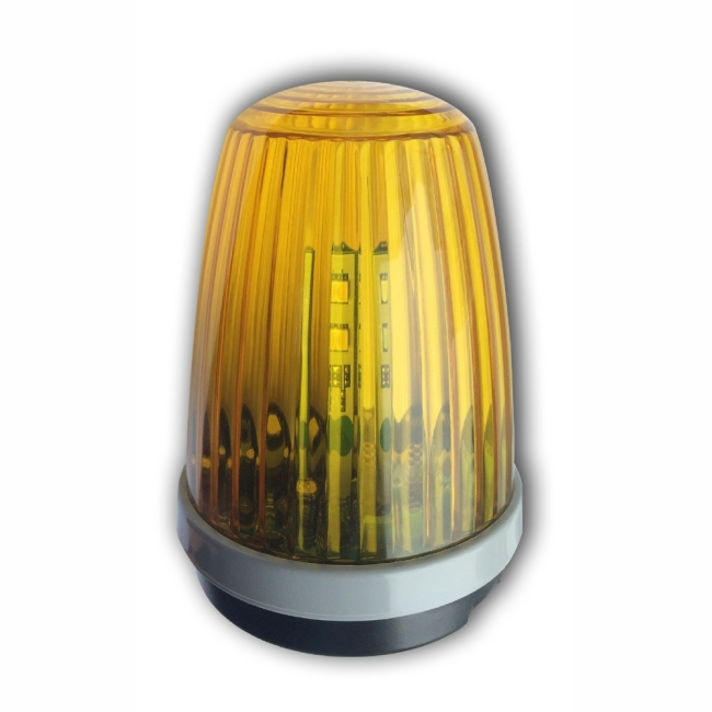 LED Gate Flash lamp F5000