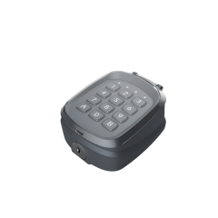 318Mhz Gate wireless keypad K5011 Black
