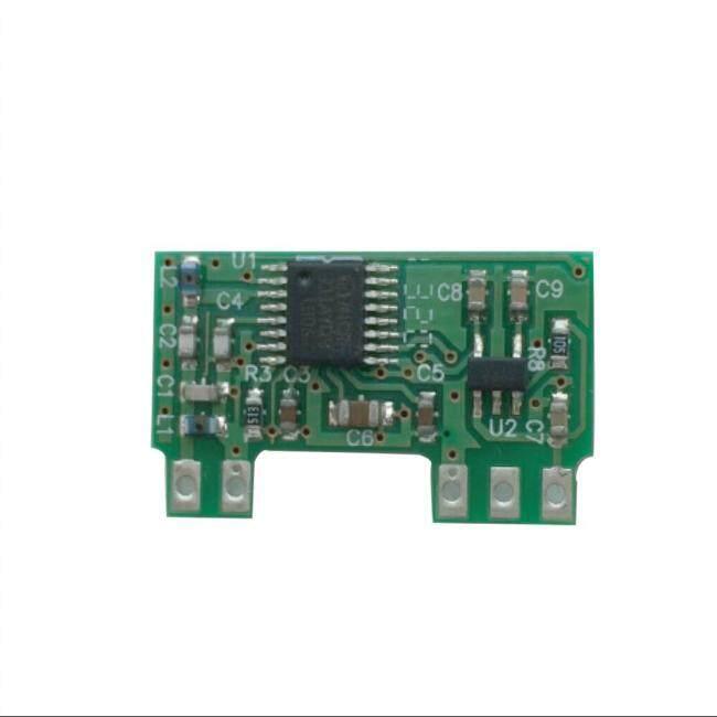 Receiver module R1701