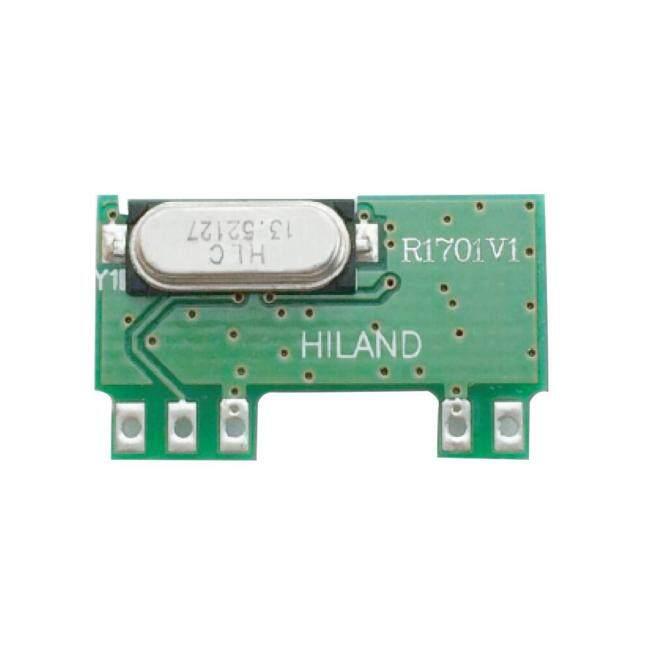 Receiver module R1700