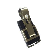 433.92MHz wireless transmitter with metal clip T6210