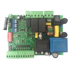 Sliding gate control unit SL0720 Kit