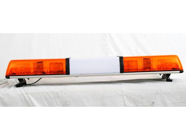 Amber Led Warning Light Bar