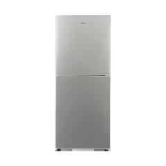 200L Mechanism Control  Metal Panel Grey Refrigerator