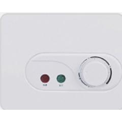 312L Big Capacity Temperature Transfer White Chest Freezer with Lock