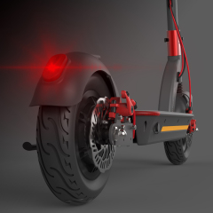 Aerlang H6 electric scooter for adults