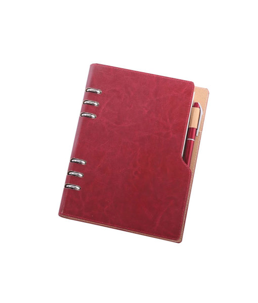 Custom Memo Book without pen-A5