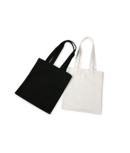 140G Natural Cotton Eco-Friendly Shoulder Bag