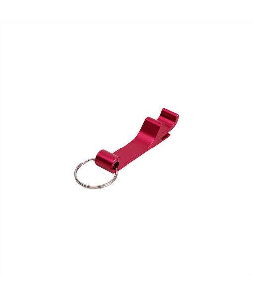 Custom Aluminum Keychains Bottle Opener