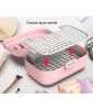 Drying Small Portable Dry Box Underwear Special Disinfection Box Household