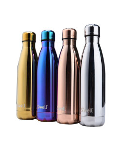 Surface Plating 500ML Sport Water Bottle