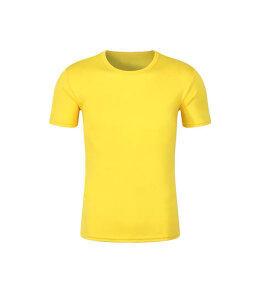 Customize 65% Cotton 30 Spandex 5 Lycra Women's T shirt