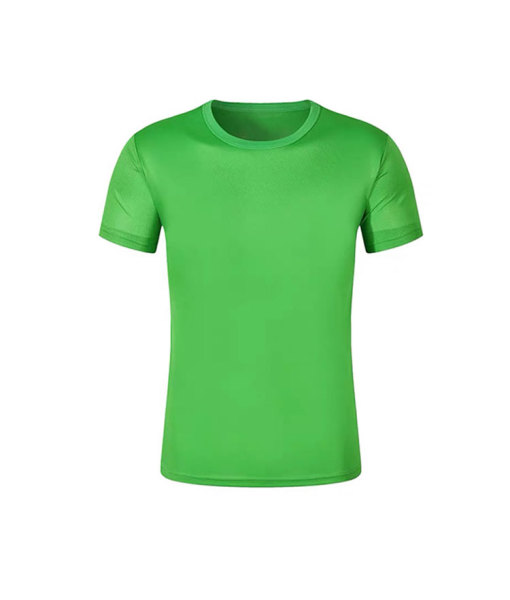 Customize Heavyweight Male T shirt With 80% Polyester